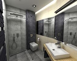 Łazienka, styl nowoczesny - zdjęcie od Genero