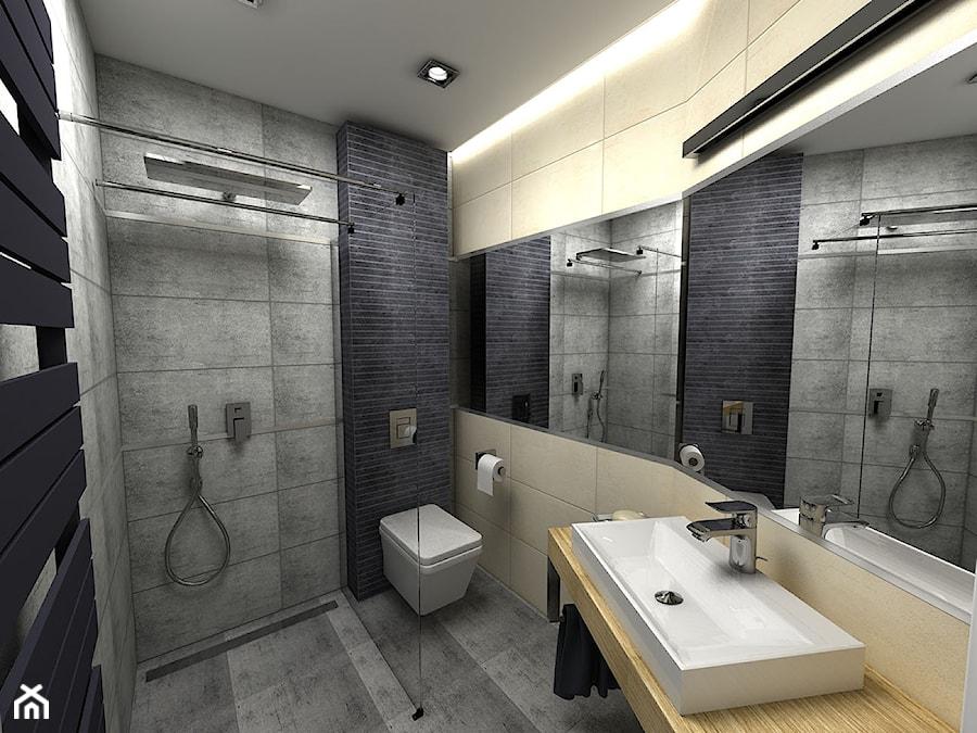 łazienka Ze Stojącą Umywalką Aranżacje Pomysły Inspiracje Homebook