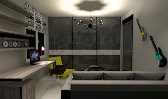 """Studio Odnowy Wnętrz """"Wnętrze z Pasją"""" - Architekci & Projektanci wnętrz"""