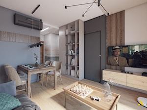 Apartament Smoluchowskiego