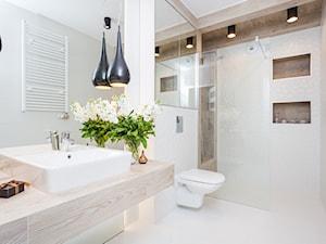 Jak urządzić łazienkę bez okna?