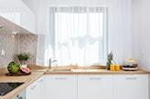 Kuchnia - zdjęcie od Justyna Lewicka Design - homebook