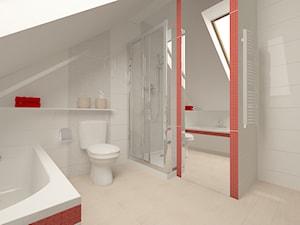 Łazienka dla dużych i małych