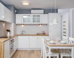 Kuchnia+-+zdj%C4%99cie+od+Justyna+Lewicka+Design