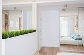 Sypialnia - zdjęcie od Justyna Lewicka Design - Homebook