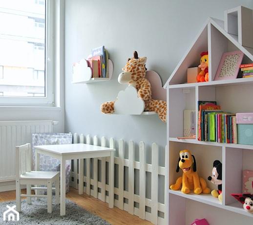 Pokoj Dzieciecy Ikea Pomysly Inspiracje Z Homebook