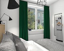 Sypialnia+-+zdj%C4%99cie+od+Justyna+Lewicka+Design