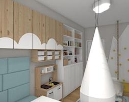 Pok%C3%B3j+dziecka+-+zdj%C4%99cie+od+Justyna+Lewicka+Design