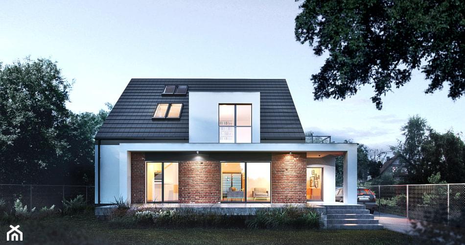 Super Ile kosztuje budowa domu, czyli za ile budują firmy, a za ile QN12