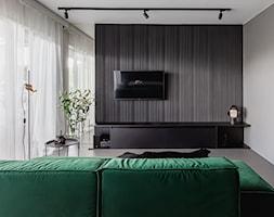 Kobiecy+Apartament+%7C+Salon+%7C+Spacelab+Agnieszka+Deptu%C5%82a+Architekt+wn%C4%99trza+-+zdj%C4%99cie+od+SPACELAB