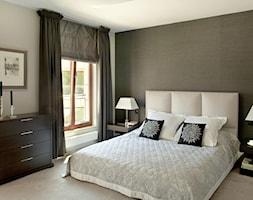 Sypialnia styl Klasyczny - zdjęcie od CKTprojekt