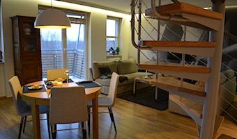 Aranż Studio Wnętrz - Architekci & Projektanci wnętrz