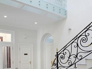 klatka schodowa - zdjęcie od Lengiewicz-Charkiewicz Architekci