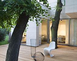 dom+znanej+projektantki+mody+-+zdj%C4%99cie+od+Lengiewicz-Charkiewicz+Architekci