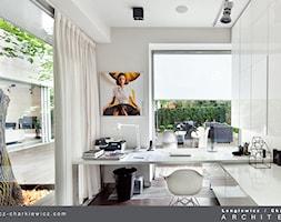 Dom+znanej+projektantki+mody.+-+zdj%C4%99cie+od+Lengiewicz-Charkiewicz+Architekci