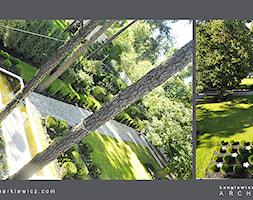 Projekt+ogrodu+dla+znanej+projektantki+mody.+-+zdj%C4%99cie+od+Lengiewicz-Charkiewicz+Architekci