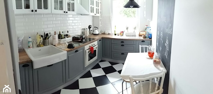 Leroy merlin kuchnie