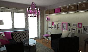 bright light design ❘ architektura wnętrz - Architekci & Projektanci wnętrz