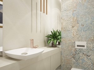 toaleta - zdjęcie od ARTINSIDE