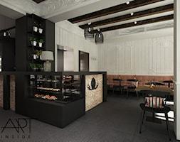 restauracja w Krakowie - zdjęcie od ARTINSIDE - Homebook