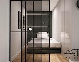 salon z aneksem - zdjęcie od ARTINSIDE - Homebook