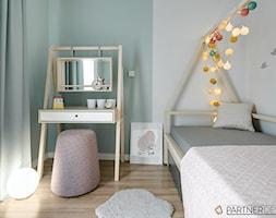 Kukuczki 7 - Pokój dziecka, styl skandynawski - zdjęcie od Partner Design