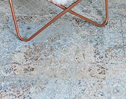 detal podłoga - zdjęcie od Maciejewska Design - Homebook