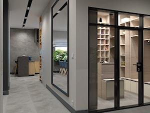 Maciejewska Design - Architekt / projektant wnętrz