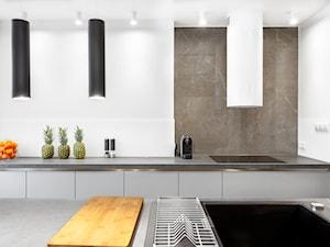 Dom na Jurze - Kuchnia, styl nowoczesny - zdjęcie od Maciejewska Design