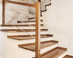 Mieszkanie10 - Schody - zdjęcie od Maciejewska Design
