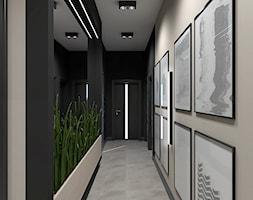 Hol+%2F+Przedpok%C3%B3j+-+zdj%C4%99cie+od+Maciejewska+Design