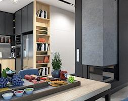 Jadalnia+-+zdj%C4%99cie+od+Maciejewska+Design