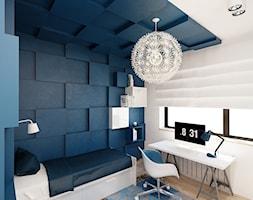 Pokój nastolatki - zdjęcie od Ale design Grzegorz Grzywacz