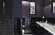 Łazienka styl Glamour - zdjęcie od akademia sztukaterii