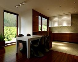 Kuchnia, styl nowoczesny - zdjęcie od Studio Aranżacja - Homebook