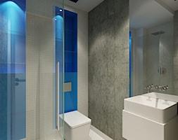 Łazienka, styl industrialny - zdjęcie od Studio Aranżacja - Homebook