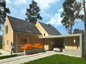 Burda Reszel Architekci - Architekt budynków