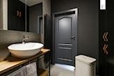 Łazienka - zdjęcie od KODO projekty i realizacje wnętrz - Homebook