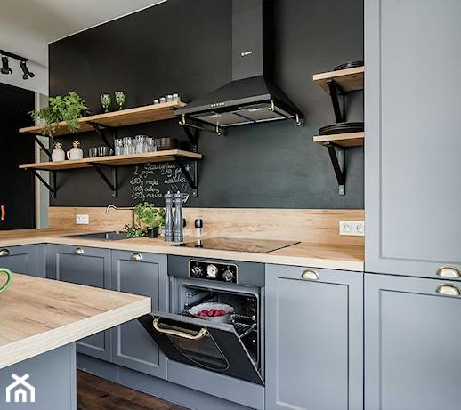 Remont kuchni do 10 tysięcy złotych, czyli jak odnowić kuchnię tanim kosztem