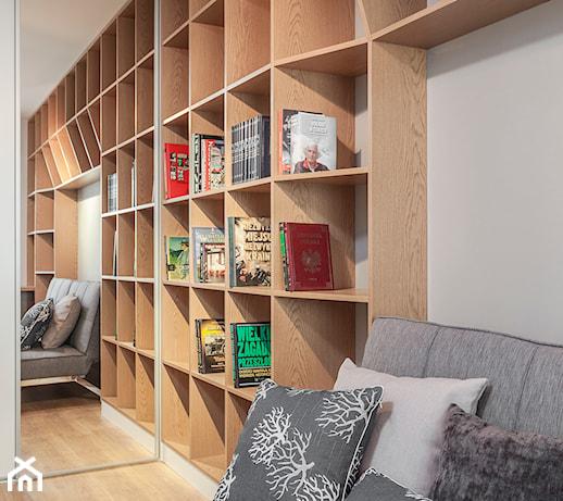 Domowa Biblioteka Pomysły Inspiracje Z Homebook