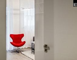 WNĘTRZE KODO SALON - zdjęcie od KODO projekty i realizacje wnętrz