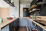 Kuchnia - zdjęcie od KODO projekty i realizacje wnętrz - Homebook