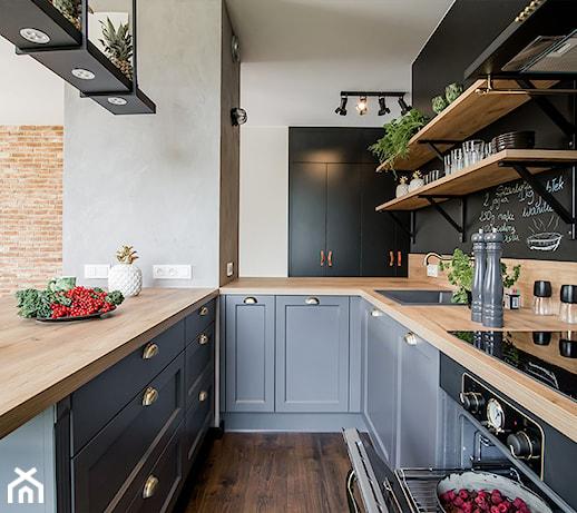 Jaki blat wybrać do kuchni?