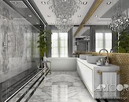 THE+HIDDEN+SUN+-+projekt+%C5%82azienki+glamour.+-+zdj%C4%99cie+od+ArtCore+Design