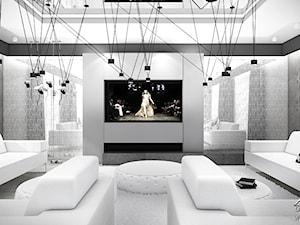 White Rabbit - projekt nowoczesnego domu