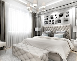 Projekt+wn%C4%99trza+jasnej+sypialni+w+stylu+glamour+-+zdj%C4%99cie+od+ArtCore+Design