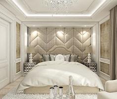 Projektowanie wnętrz klasycznych - zdjęcie od ArtCore Design