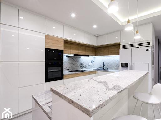 lampy pod sufit do kuchni