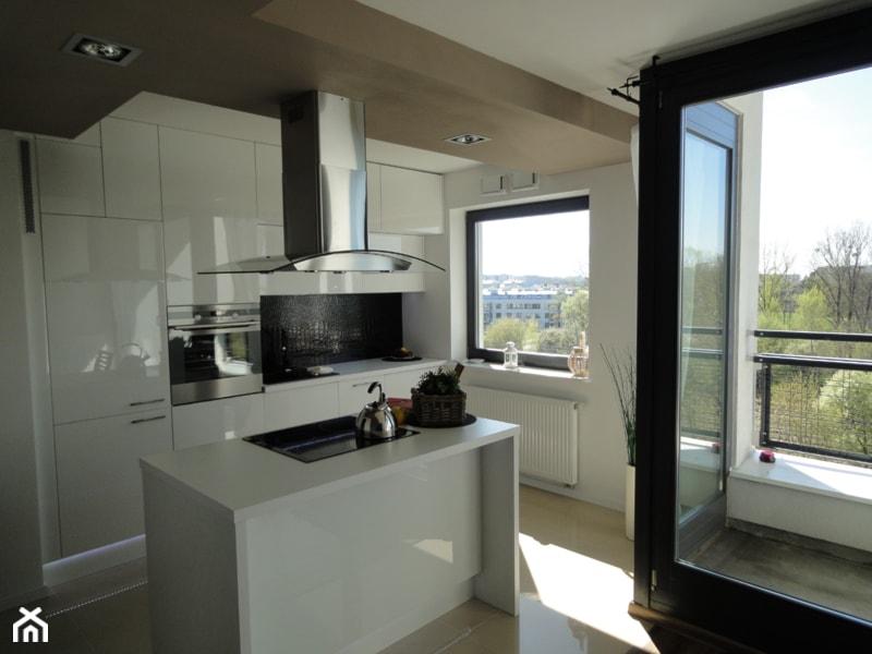 Przytulne Mieszkanie W Bloku Zdjęcie Od Mebleactiv Homebook