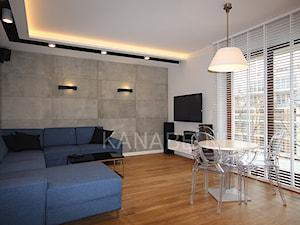 KAnaBE - Architekt / projektant wnętrz